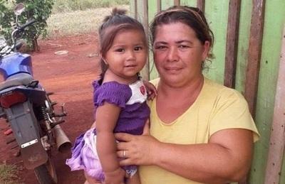 Niñera desapareció con bebé, denuncian