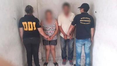Paraguayos permitían que violen a su hija para no pagar el alquiler