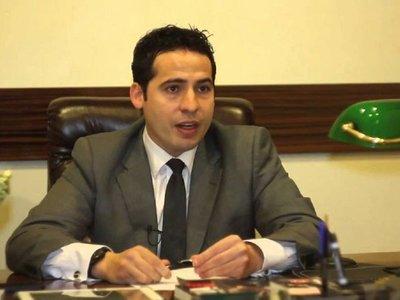 Empresario despotrica contra los Chilavert y niega acusaciones