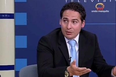 Empresario español se ratifica y vuelve a arremeter contra los Chilavert