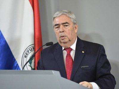Paraguayos pueden hacer sus gestiones en embajada uruguaya