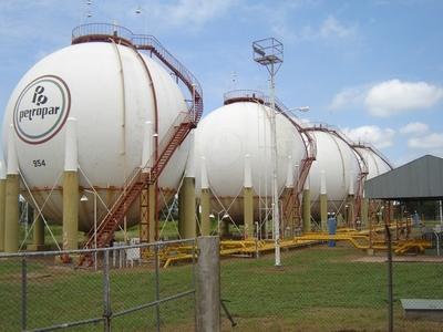 Intención del presidente en Petropar es lograr total transparencia, afirma auditor