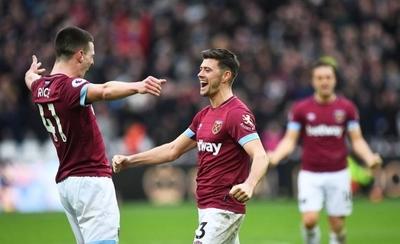HOY / West Ham vence 1-0 y enciende alarma del Arsenal