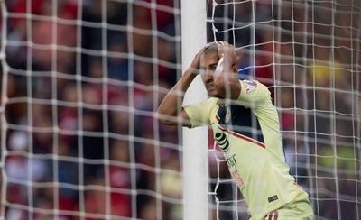 HOY / Goles paraguayos en el debut triunfal del América