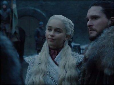 Game of Thrones anuncia la fecha de estreno para su última temporada