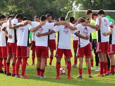 La Albirroja Sub 20, con experiencia mundialista y de Primera División