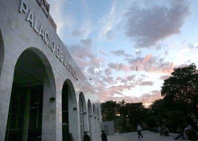 """Estudio sobre """"Cooperación judicial penal iberoamericana"""""""