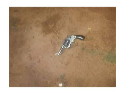 Policía ebrio mató a su hermana cuando hacía tiros al aire