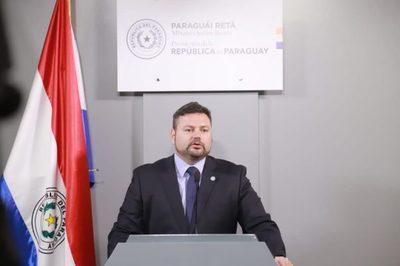Paraguay no vulneró derechos humanos de Arrom y Martí