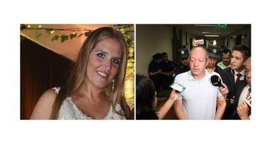 Audiencia preliminar en el caso Sabrina Breuer