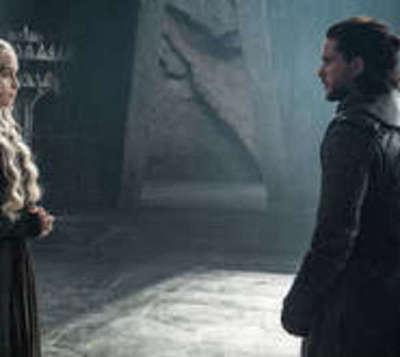 Anuncian estreno de la última temporada de Game of Thrones