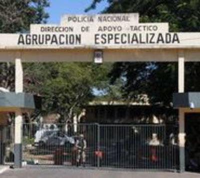 Reclusos de la Agrupación Especializada irán a cárceles comunes