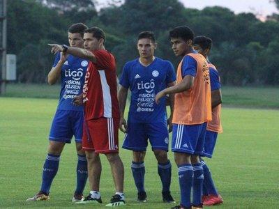 """Paraguay ve como """"una obligación"""" el pase al Mundial"""