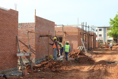 Ministerio realizará cinco llamados a concurso para la construcción de viviendas