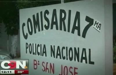 Un adolescente hirió de bala a otro menor de edad