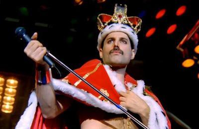 La millonaria suma que recibirá la exnovia de Freddie Mercury por las ganancias de 'Bohemian Rhapsody'