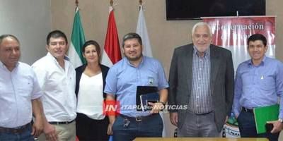 GRAL. DELGADO COMIENZA A PALPITAR EL CENTENARIO DE SU FUNDACIÓN DISTRITAL