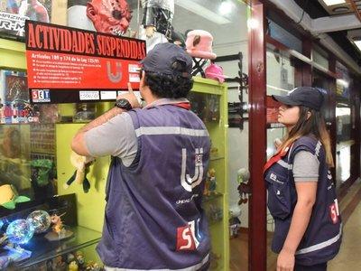1.200 aportantes del Iragro admiten errores y rectifican declaraciones