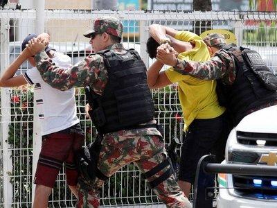 El 84% de brasileños apoyan bajar la edad de responsabilidad penal