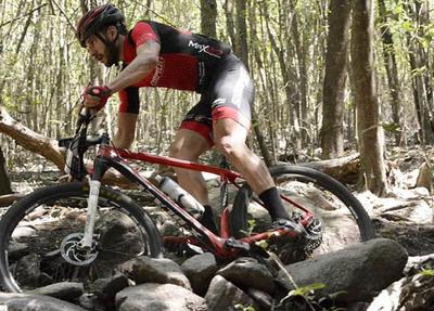 Ciclismo paranaense, desde febrero