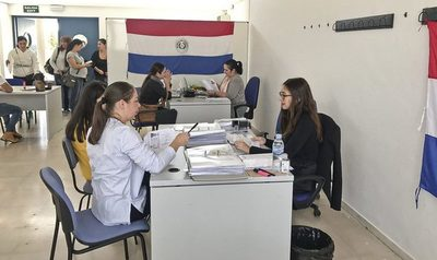 Proporcionan instructivo en caso de pérdida de documentos paraguayos en el exterior