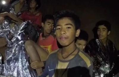 Engañaron a todo el mundo: la verdad detrás delrescate de los niños en la cueva en Tailandia