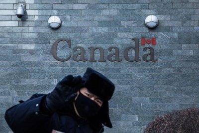 Aumenta tensión entre China y Canadá, tras condena a muerte