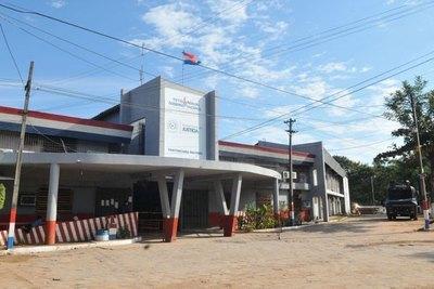 Cuatro reos peligrosos fueron trasladados a Tacumbú
