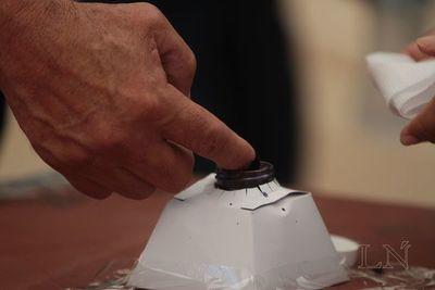Más de 4,5 millones podrán votar en próximas elecciones