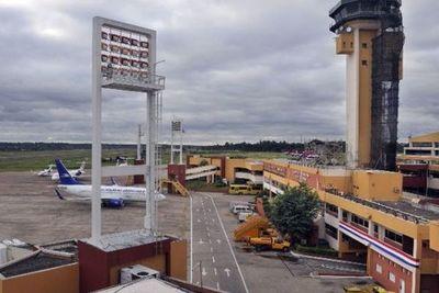 """Paraguay mejora su control aéreo mediante interconexiones con radares """"vecinos"""""""