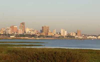 Destacan prosperidad económica alcanzada por Paraguay