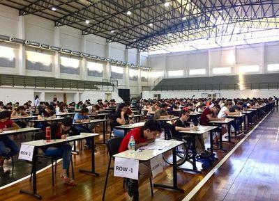 Universidad Taiwán-Paraguay prevé llenar todos los cupos