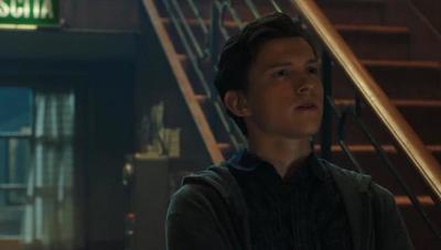 """Estrenan primer tráiler de """"Spider-Man: Far From Home"""""""