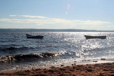 Informe de Digesa revela alta contaminación de las playas de Areguá y San Bernardino