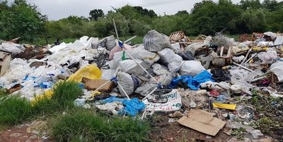 Correcta disposición de residuos puede evitar brotes epidémicos