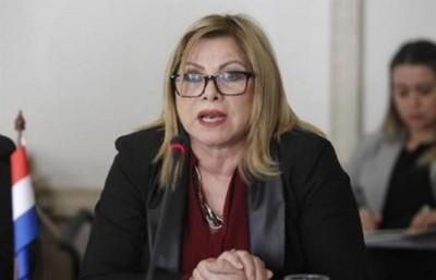 Plantean abrir oficinasdel Ministerio de la Mujeren Buenos Aires yMadrid