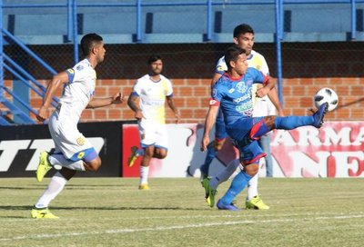 'Inde' es de la 'B' pero jugará la Sudamericana