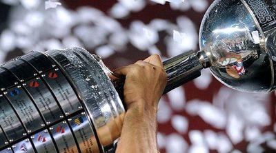 El calendario de los paraguayos en la Libertadores