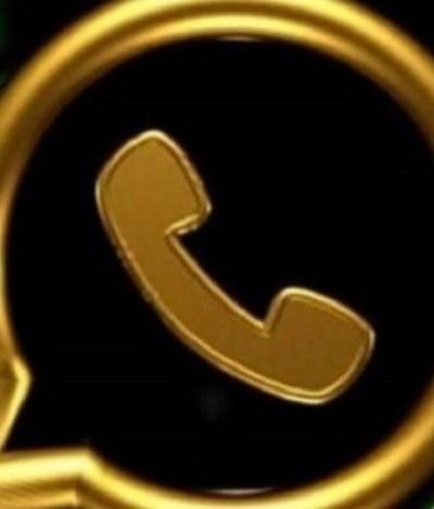 Advierten sobre robo de datos por medio de WhatsApp Gold