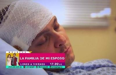¡Imperdible el episodio de hoy de La Familia De Mi Esposo!