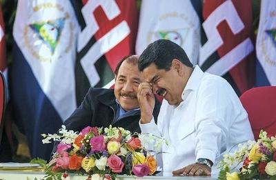 HOY / Codehupy dice que gobierno se iguala a Venezuela y Nicaragua y va a sufrir dos demandas más