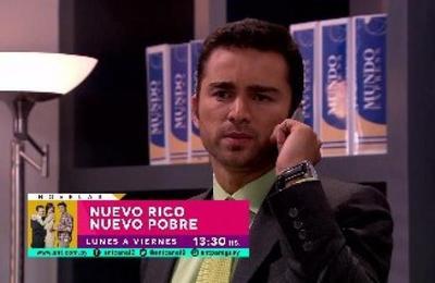 ¡Imperdible el episodio de hoy de Nuevo Rico, Nuevo Pobre!