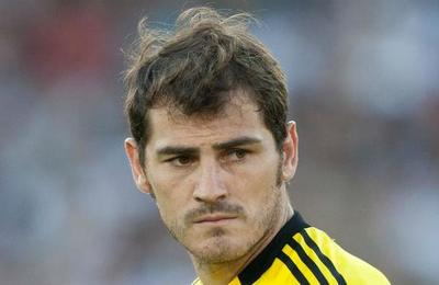 Iker Casillas rompió el silencio y dijo por qué se fue del Real Madrid