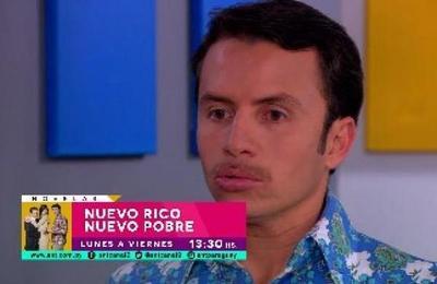 ¡No te pierdas el episodio de hoy de Nuevo Rico, Nuevo Pobre!