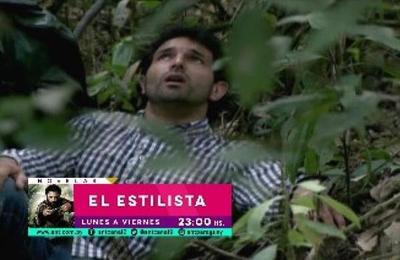 ¡Imperdible el episodio de hoy de El Estilista!