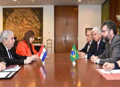 Aguardan pronta respuesta de Brasil sobre Arrom y Martí