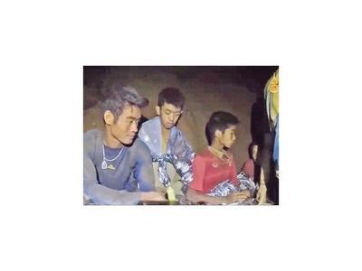 La verdadera historia del rescate de los niños en cueva de Tailandia