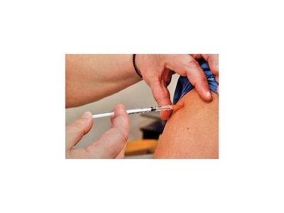 Salud advierte sobre el     eventual riesgo  de  ingreso de sarampión