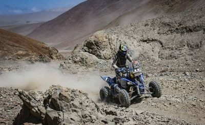 HOY / Agónico cierre en el desierto de Ica