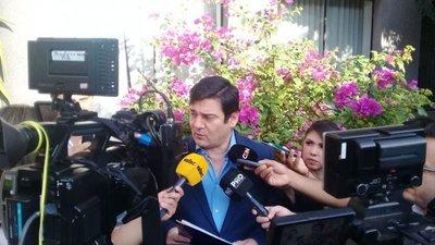 Metrobús: Jiménez Gaona, denunciado por estafa